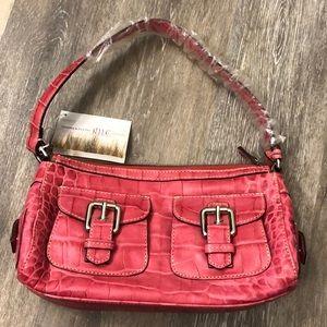 NEW - Dooney & Bourke Pink Handbag